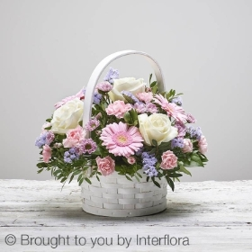 Mothers Day Celebration Basket